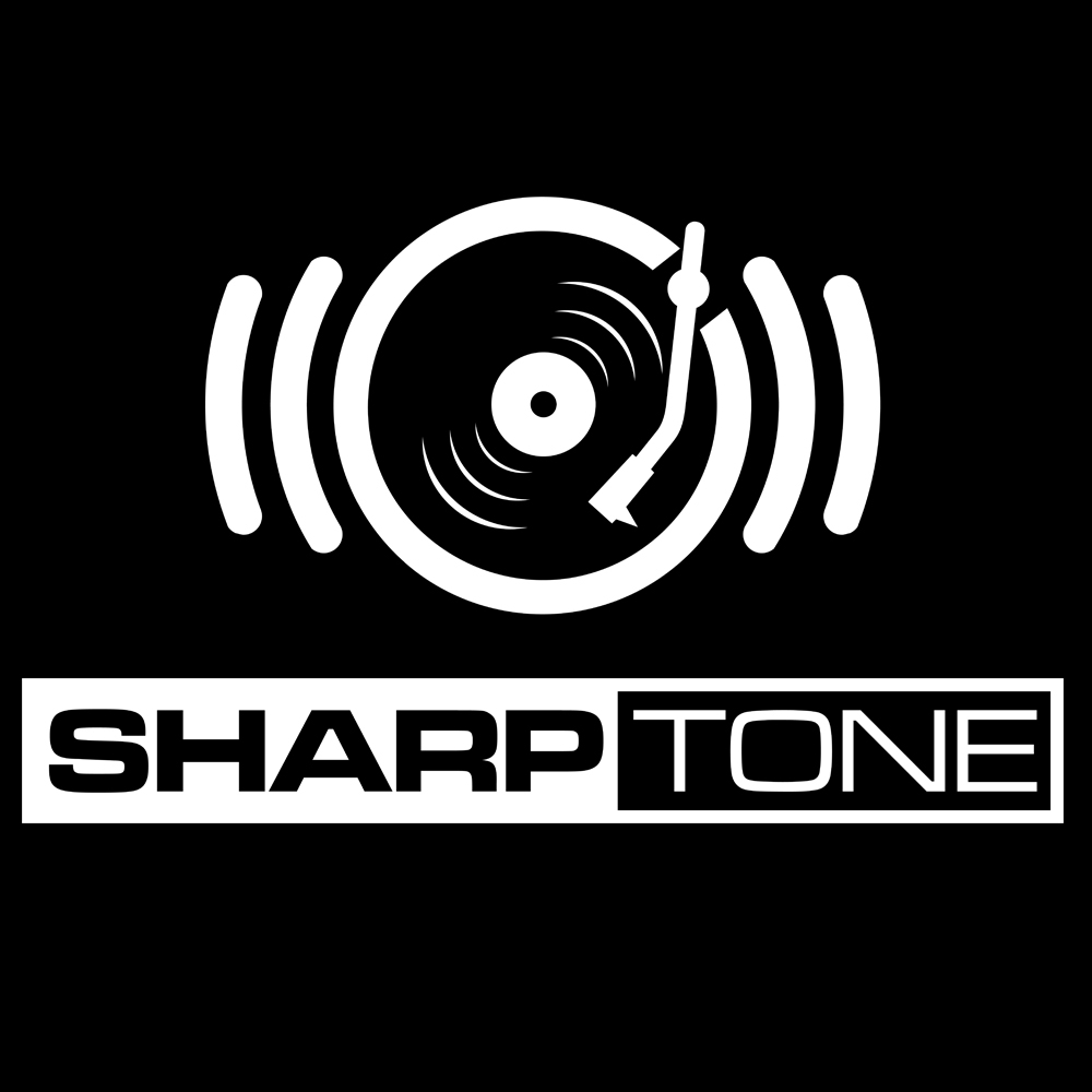 Sharptone - Club- - Radio Singles - Artwork